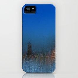 Habor iPhone Case