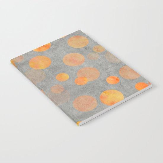 Fany Dots Notebook