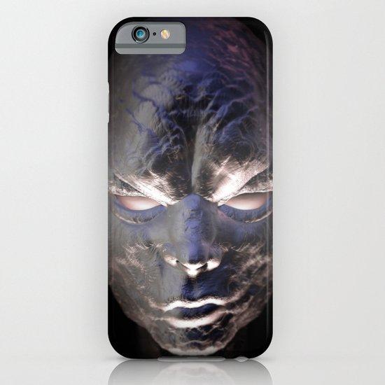 Wrath iPhone & iPod Case