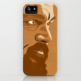 Quentin Tarantino's Plot Movers :: Django Unchained iPhone Case