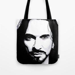 Basildon boy Tote Bag