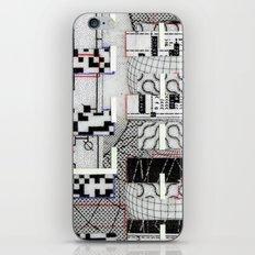 PD3: GCSD30 iPhone & iPod Skin