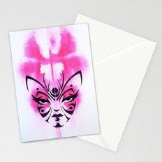 Kabuki Kreature Stationery Cards