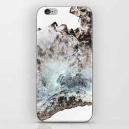 Crystal Art   Photography   Nature   Earth iPhone Skin