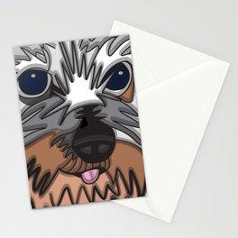 Rosie Dog Stationery Cards