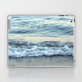 surf lace Laptop & iPad Skin