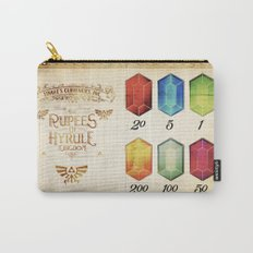 Legend of Zelda - Tingle's The Rupees of Hyrule Kingdom Carry-All Pouch