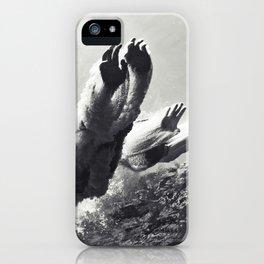 100821-8868 iPhone Case