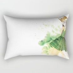 Little Queen Rectangular Pillow