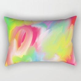 Unicorn Lollipop 1 Rectangular Pillow