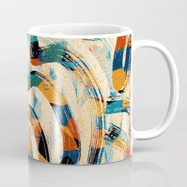 Pattern № 92 Coffee Mug
