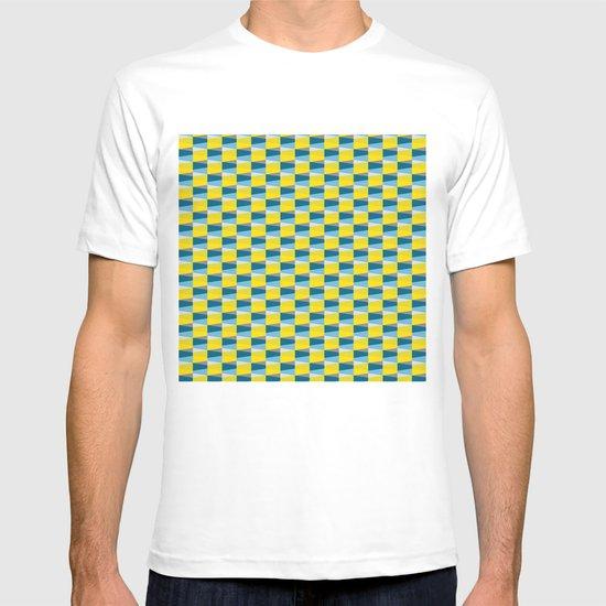 Aronde Pattern T-shirt