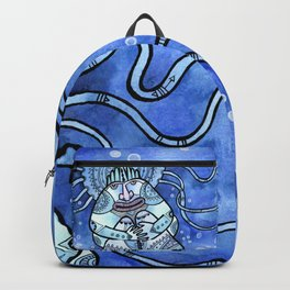 Dipping Backpack