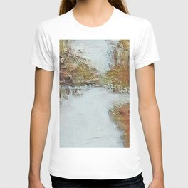 """ Fall In The Country "" T-shirt"
