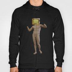 Stillstand · TV Statue Man 1v1 Hoody