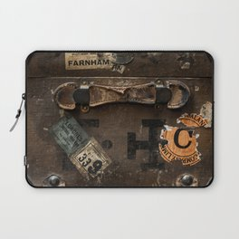 Travel Well Laptop Sleeve