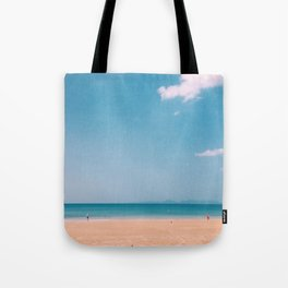 Where They Belong Tote Bag