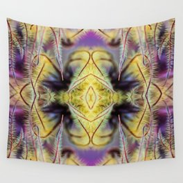 The Bee 2 Wall Tapestry