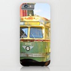 Autumn Special Slim Case iPhone 6s