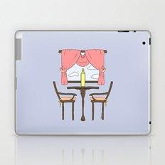 Table Setting Laptop & iPad Skin