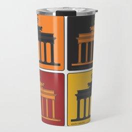 german.eye Travel Mug