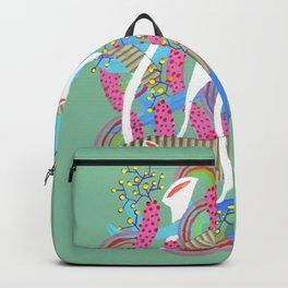 Alien Organism 22 Backpack