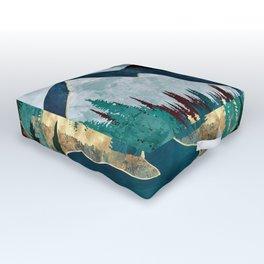 River Vista Outdoor Floor Cushion