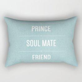 My Prince Rectangular Pillow