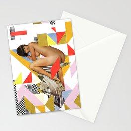 ODD 001 Stationery Cards