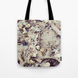 SandShells Tote Bag
