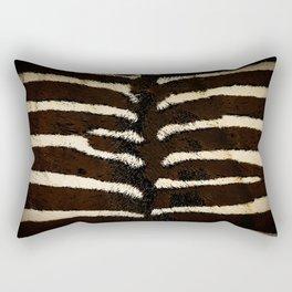 Zebra #decor #society6 #buyart Rectangular Pillow