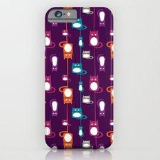 Cats pattern Slim Case iPhone 6s