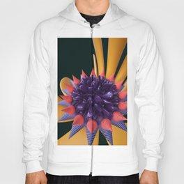 Lucky Flower Hoody