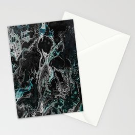Ghostly Apparition Stationery Cards