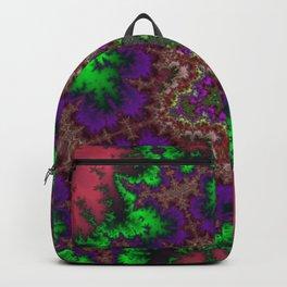 Fractal Ball Backpack