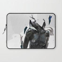 Black Mamba Laptop Sleeve