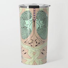 Circulation. Travel Mug