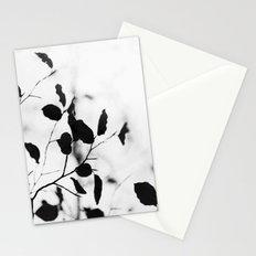 Silhouettes 1 Stationery Cards