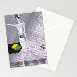 Charleston & Meteorites Stationery Cards