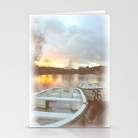 water colour Stationery Cards featuring Water colour  by Doug McRae