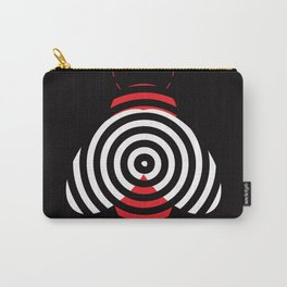 Fly 2 Bee Carry-All Pouch