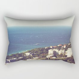 sea landscape Rectangular Pillow