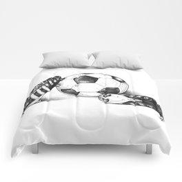 Football Comforters