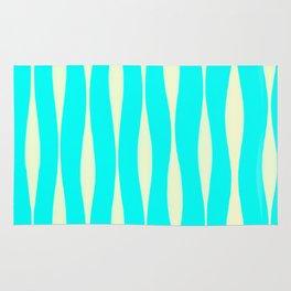 Wavy Pattern (Reversed) Rug
