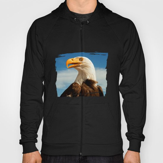 EAGLE EYED Hoody