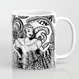 Traveler Dancers Coffee Mug