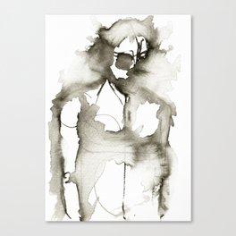 The Beginner Canvas Print
