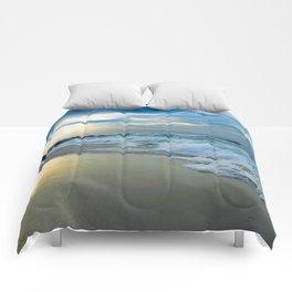 One Dream Sunset Hookipa Beach Maui Hawaii Comforters