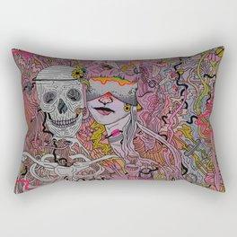 Limerence Rectangular Pillow