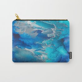 Oceanic Carry-All Pouch